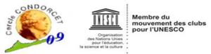 LOGO CERCLE CONDORCET UNESCO