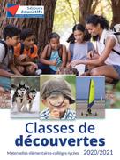 Classes-de-decouvertes-2020-2021