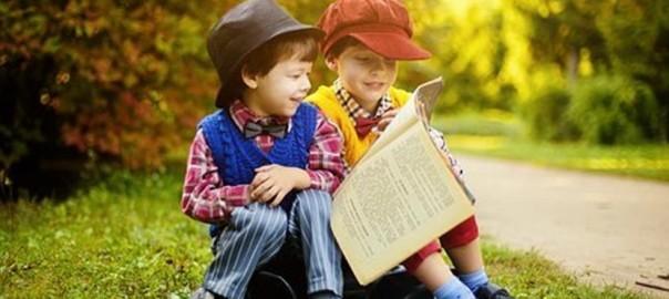 enfant livre (2)